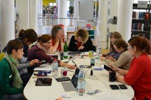 Mobi Dig in Hilden, Fachstelle für öffentliche Bibliotheken Düsseldorf