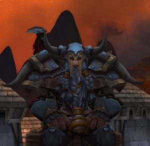 Screenshot World of Warcraft