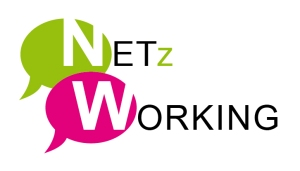 Logo Netzworking grün