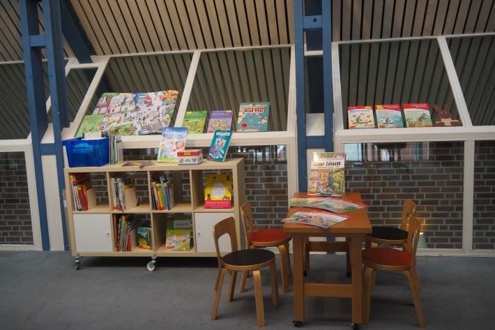 Stadtbibliothek Nettetal