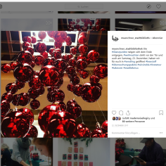 Münchner Stadtbibliothek Instagram vom 22.12.2017 - https://www.instagram.com/p/BdAaSI8hpL1/
