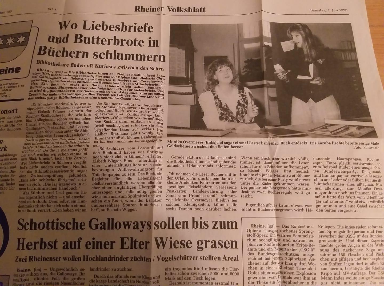 Rheine Zeitung